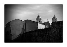serie Historical Veduta da Via Teatro Greco CATANIA, Italy, 2014