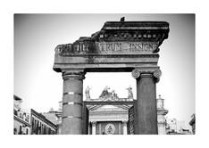 serie Historical Anfiteatro Romano CATANIA, Italy, 2014