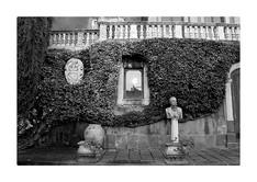 serie Barocco Villa Cerami CATANIA, Italy, 2016