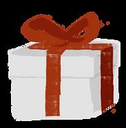 Облаченный подарков