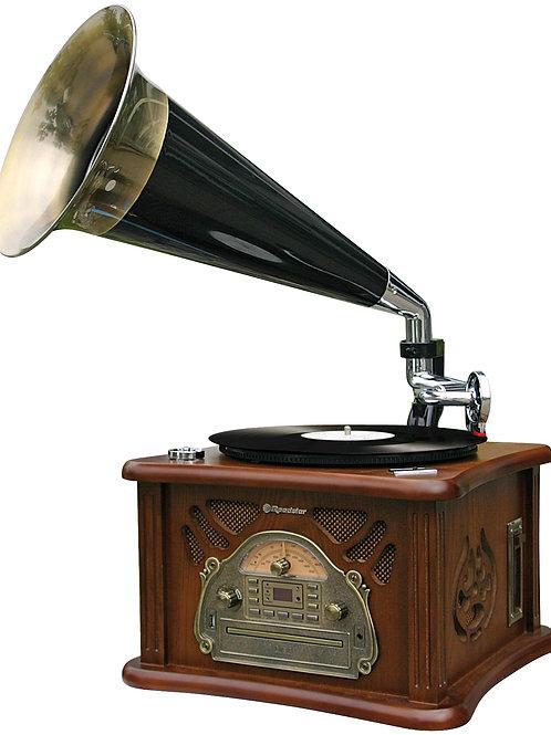 Музыкальный центр Гершвин1800 Bluetooth HI-FI