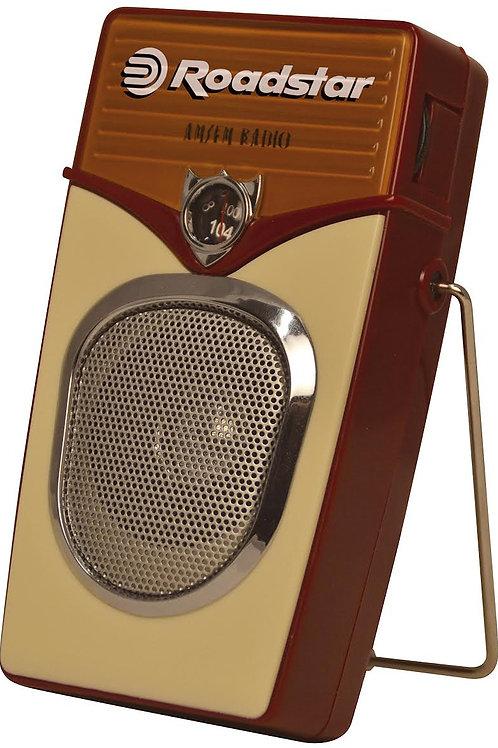 Радиоприёмник Beach 1957 TRA255