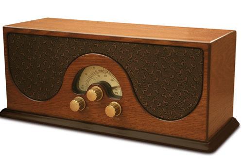 Ретро- радиоприёмник Trenton СR1108