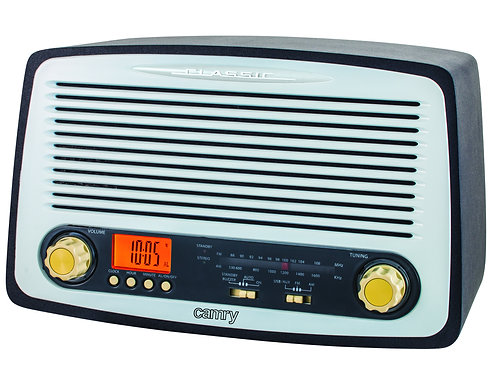 Радио + MP3-плеер North-West CR1126