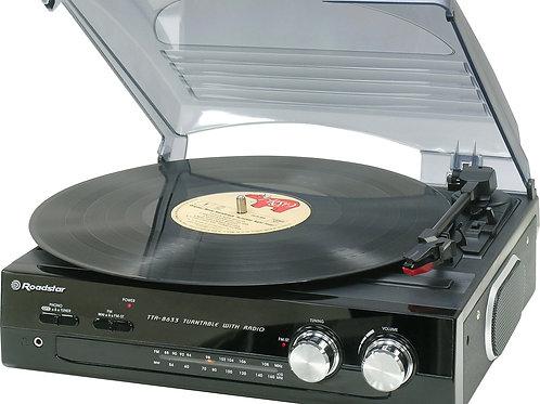 Проигрыватель пластинок Винтаж1972TTR8633
