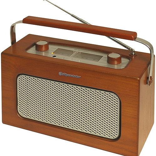 Радио StyleModern TRA1958 Vintage Wood