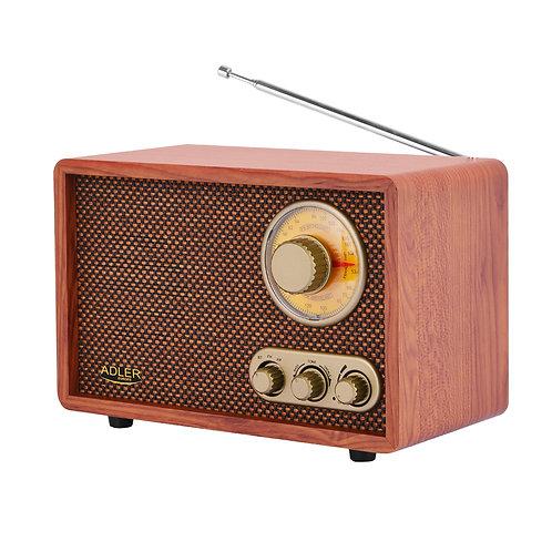 Ретро Радио Vintage BLuetooth Chicago AD1171