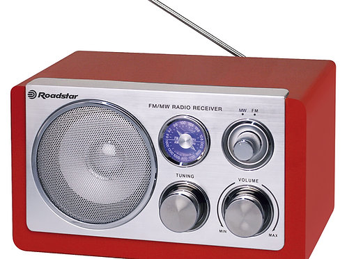 Радиоприёмник Home Relax HRA1200Retro