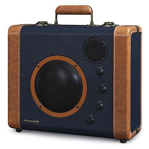 Портативный усилитель Bluetooth SoundBomb CR8008BL