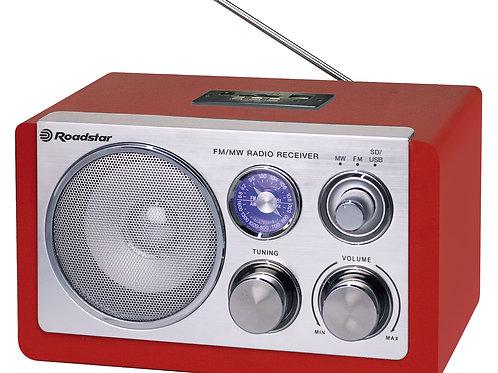 Радио+плеер East Europe HRA1325