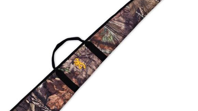 Camo Browning Shooting Case - 52 Inch