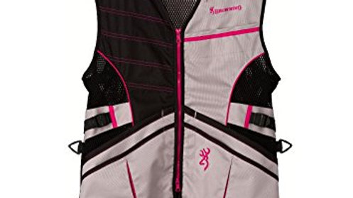Womens Browning Shooting Vest