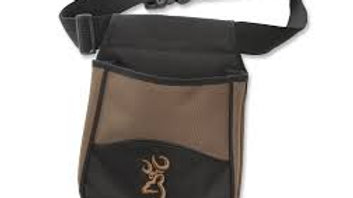 Browning Pouch - Brown