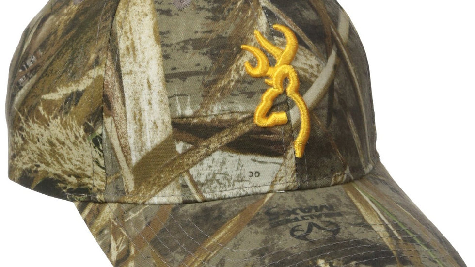 Browning Camo Hat