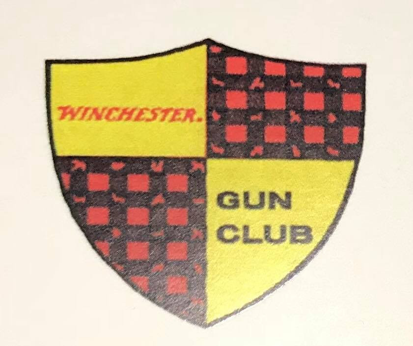 Shop | Winchester Gun Club