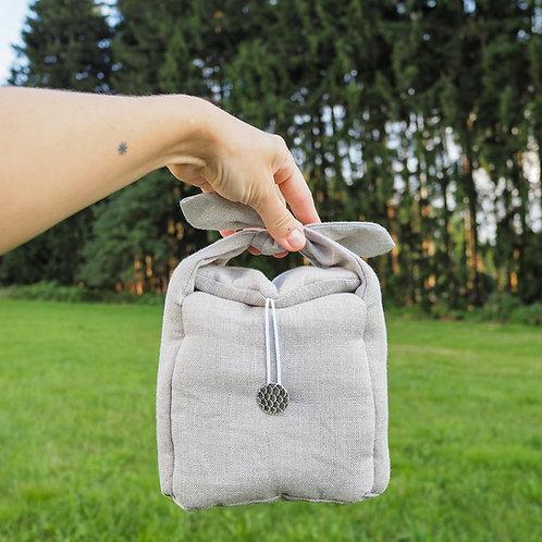 Gongfu Travel Bag