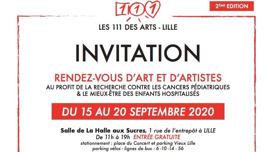 15-20 septembre à Lille