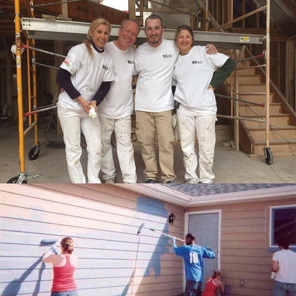 Burlington Home Painters