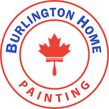 Burlington Home Painting Logo