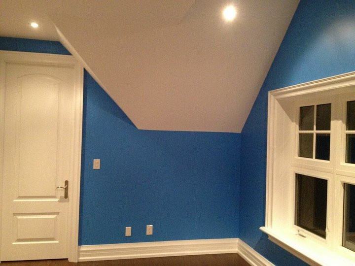residential painting ideas