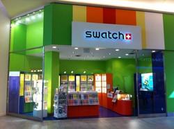 Swatch-kiosk