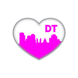 Friends of Downtown - Heart with DT-02.p