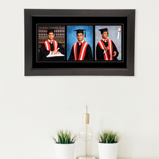 Grad Photo Frames