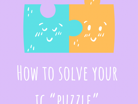 How To Solve Your IC Puzzle