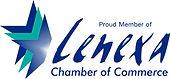 Lenexa Chamber Member Badge
