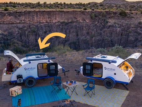 A Camp Shower - The Yakima Terrain RoadShower 4