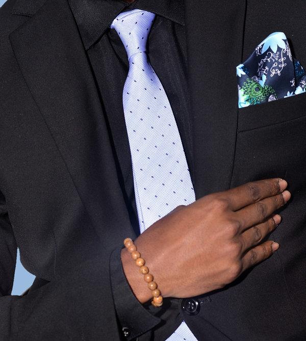 Harrison Blake Apparel, suits, acessories, socks