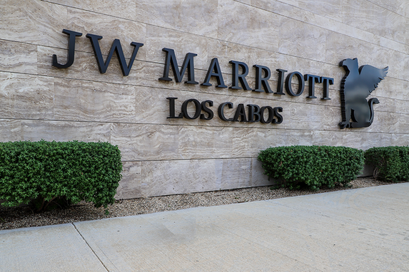 JW Marriott Los Cabos