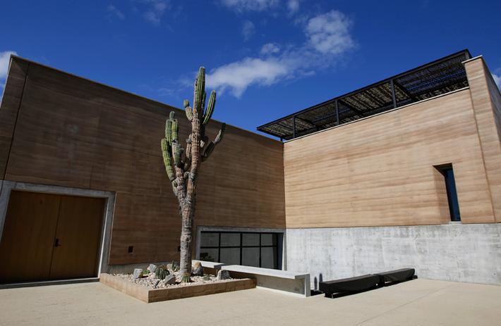 Casa Ballena, Los Cabos