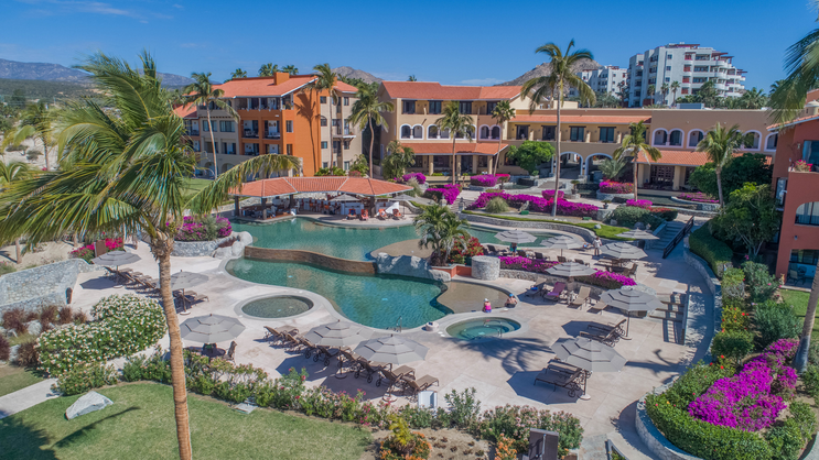 Casa del Mar Boutique Resort & Spa