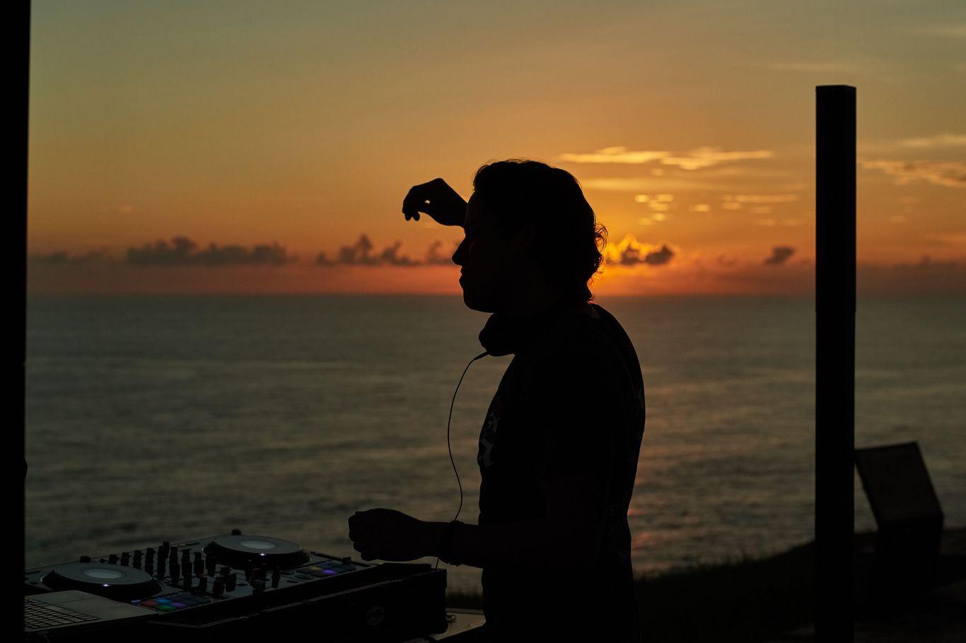 Bosforo (DJ)