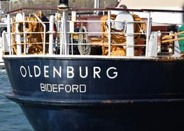 Oldenburg.