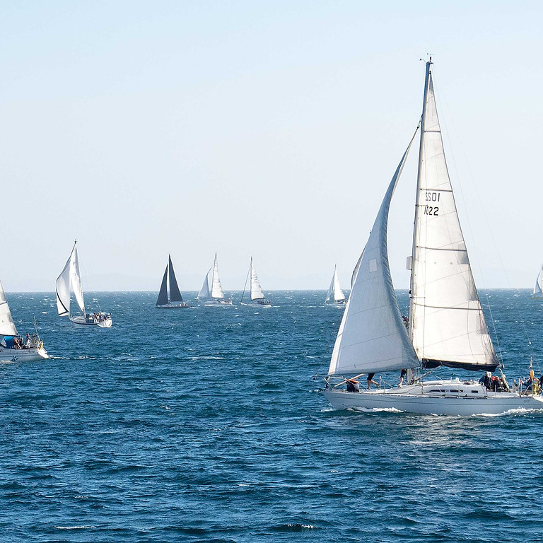 Round Lundy Race
