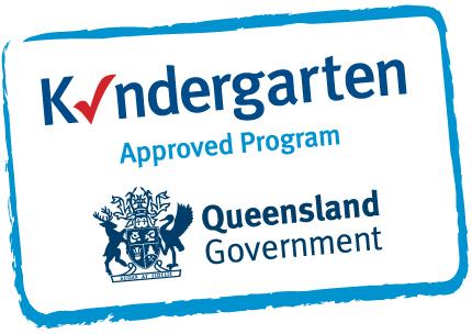 Approved Kindergarten Program tick