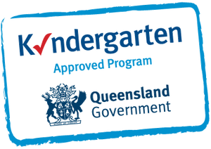 Approved Kindergarten Program tick
