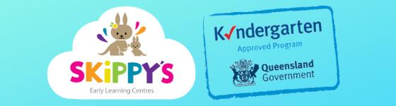Skippy's Approved Kindergarten Program