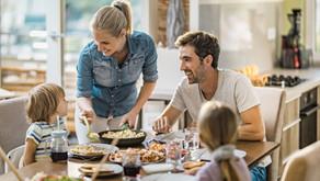 eliminate mealtime stress