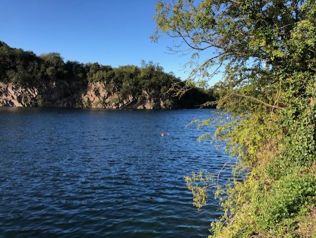 stoney cove lake
