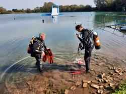 padi rescue diver norwich (Medium)