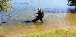 rescue diver norwich 2