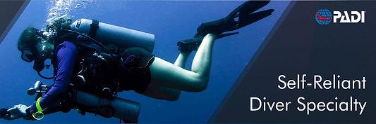 Scuba Diving Norfolk Christal Seas Scuba Specialty Diver Self Reliant
