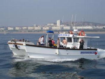 PADI Scuba Diving Norwich Norfolk Christal Seas Scuba Holidays