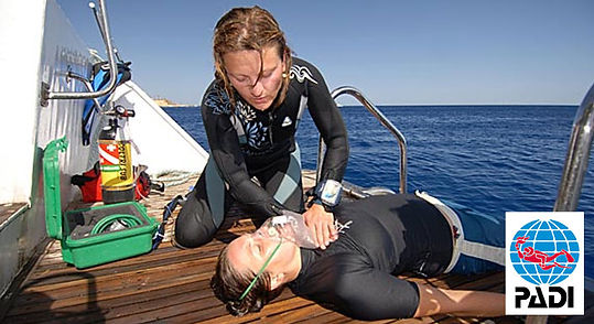 Scuba Diving Norfolk Christal Seas Scuba Specialty Diver