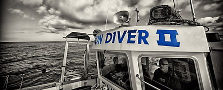 PADI Scuba Diving Norwich Norfolk Christal Seas Scuba Holidays