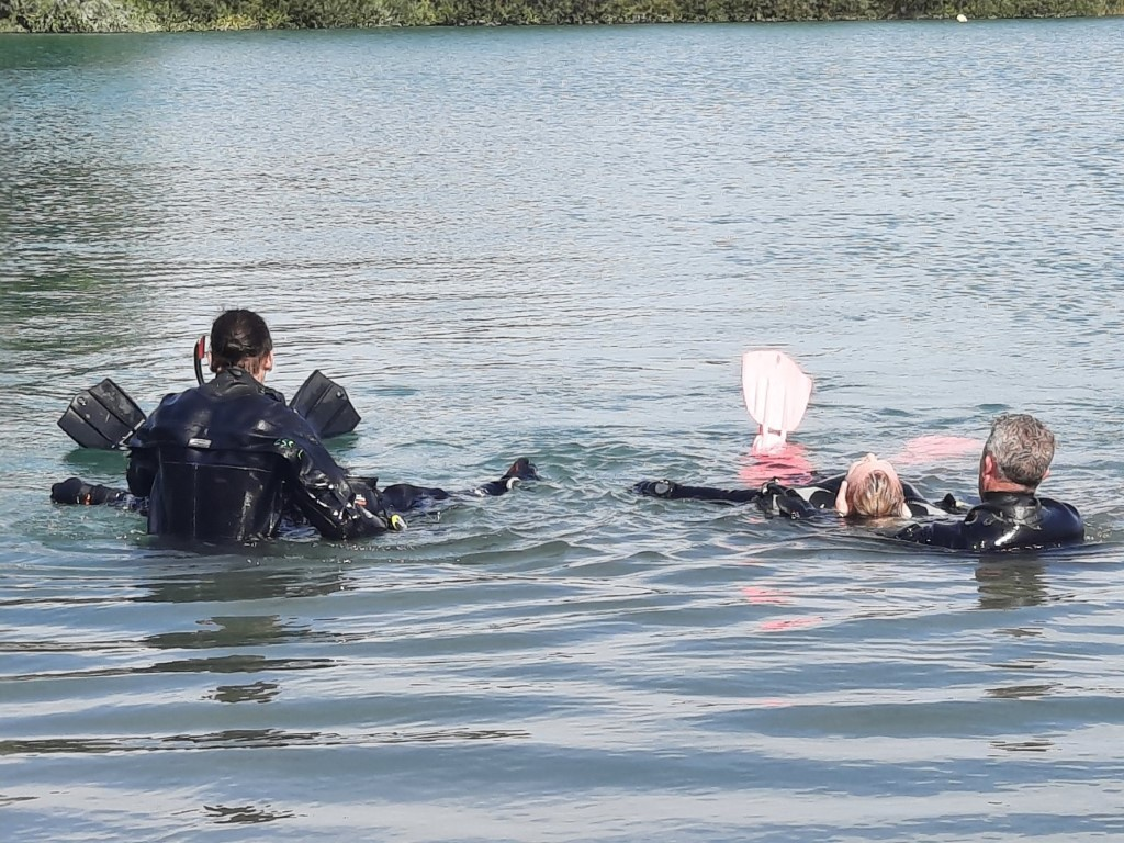 rescue diver norwich (Medium)