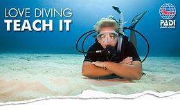 PADI Scuba Diving Norwich Norfolk Christal Seas Scuba GoPro Divemaster Instructor